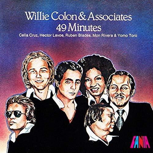 Willie Colón feat. Celia Cruz, Hector Lavoe, Rubén Blades, Mon Rivera & Yomo Toro