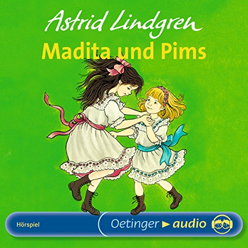 Madita und Pims Titelbild