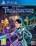 Troll Hunters Defenders Of Arcadia (PS4)
