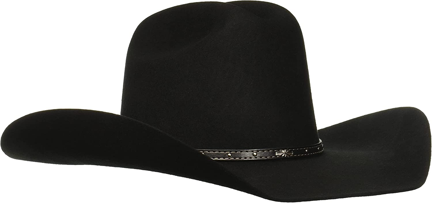 Justin Men's 3X Hat Limited Max 58% OFF time trial price Hills