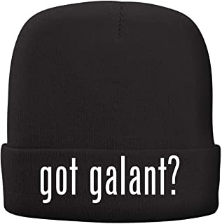 BH Cool Designs got Galant? - Adult Comfortable Fleece Lined Beanie