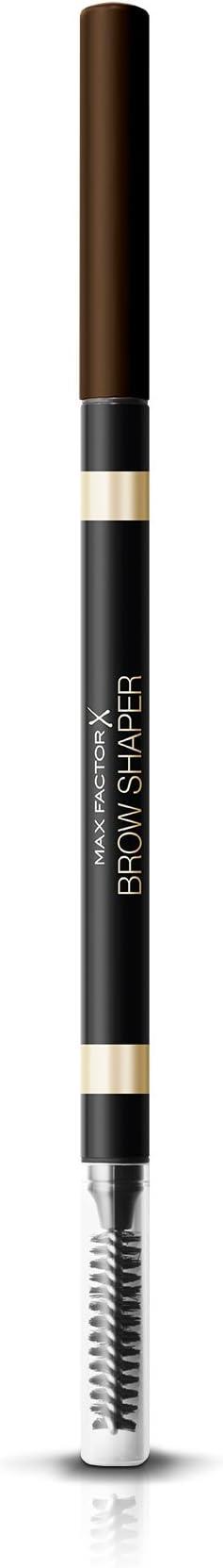 Max Factor Brow Shaper Pencil 30 Deep Brown, 1g