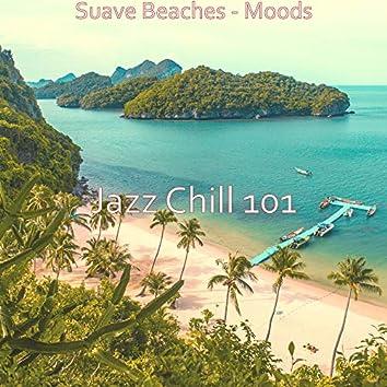 Suave Beaches - Moods