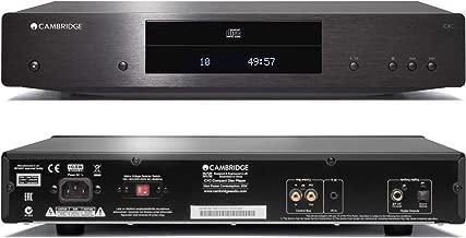 Best cambridge audio cd player Reviews