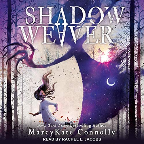 Shadow Weaver cover art