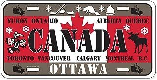 Best canada souvenir plate Reviews