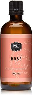 Rose Fragrance Oil - Premium Grade Scented Oil - 100ml/3.3oz