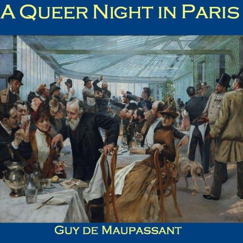 A Queer Night in Paris cover art