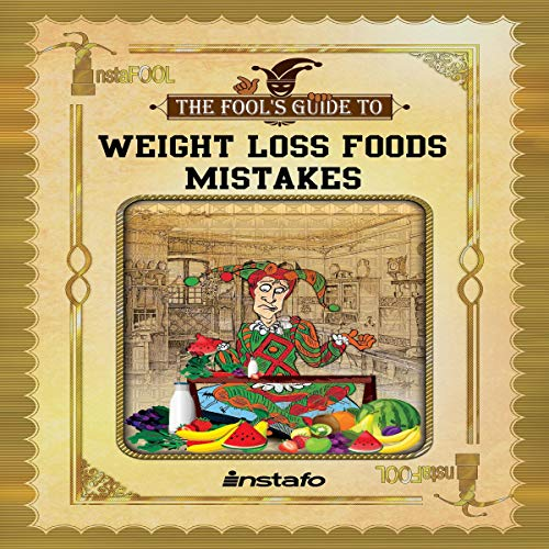 Weight Loss Foods Mistakes Titelbild