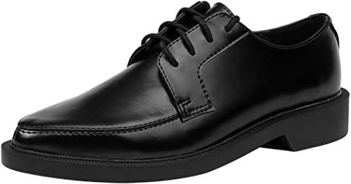 T.U.K. chaussures Hommes's noir Leather Jam chaussures EU39   UKW6