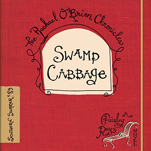 Swamp Cabbage cover art