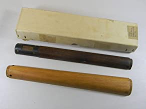 BRITISH ENFIELD NO.4 SET OF TWO WOOD HAND GUARDS IN NEW CONDITION Northridge International Inc.
