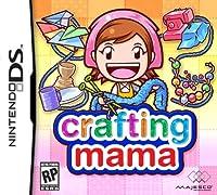 Crafting Mama (輸入版:北米) DS
