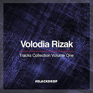 Volodia Rizak Tracks Collection Volume One