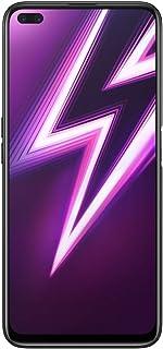 "realme 6 Pro Lightning Red, 8+128GB, 6.6"" 90Hz Display, Quad Camera, Dual Selfie Camera, 4300mAh Battery with 30 watt Flas..."