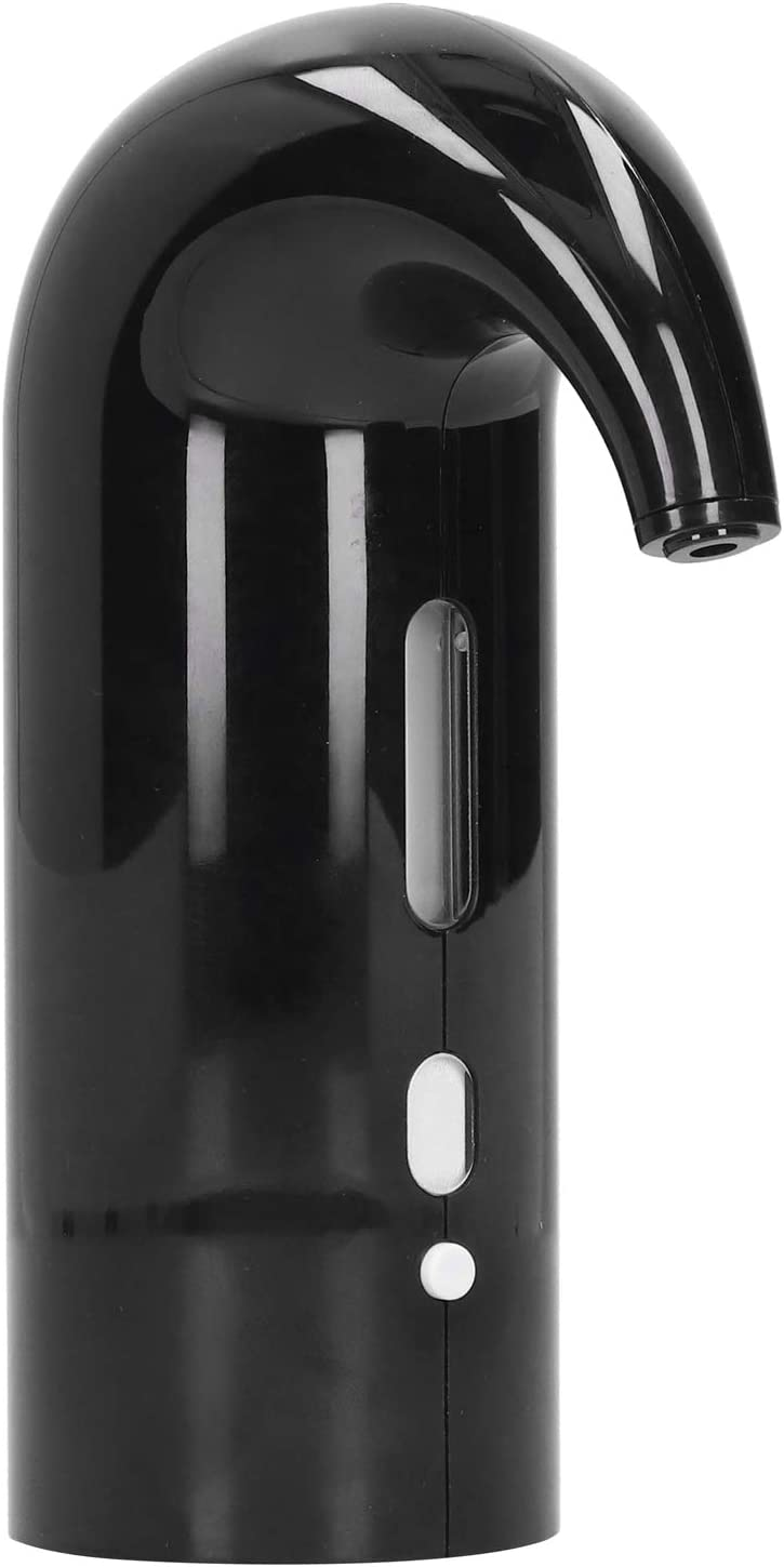 Wine Pourer Light Weight Aerator for Black H Lowest price challenge Bar Memphis Mall Portable