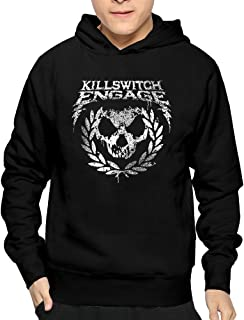 Best killswitch engage hoodie Reviews