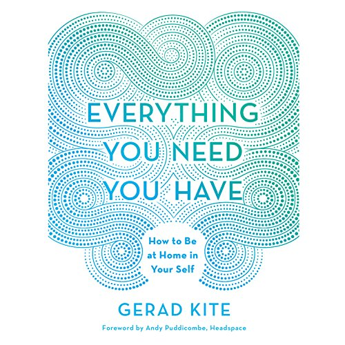 Everything You Need You Have audiobook cover art