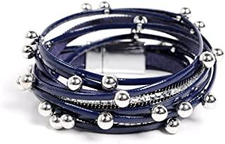 gucci silver bead bracelet