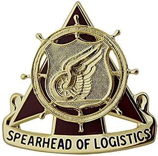 US Army Transportation Regimental Crest