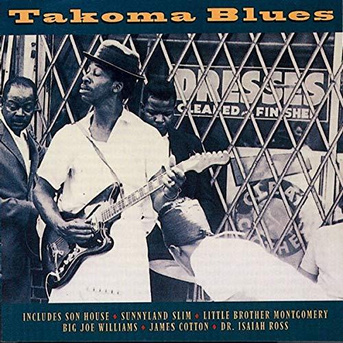 Takoma Blues