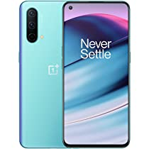 [For ICICI Credit Card] OnePlus Nord CE 128 GB (Blue Void) 8 GB RAM, Dual SIM 5G