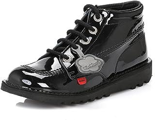Amazon.co.uk: Girls' Boots - Kickers