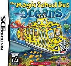 Magic School Bus Oceans – Nintendo DS