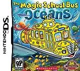 Magic School Bus Oceans (Nintendo DS)