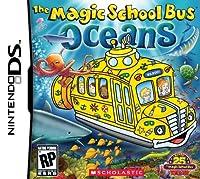 Magic School Bus Oceans