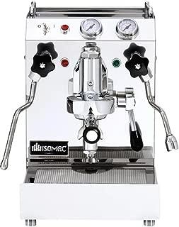 isomac tea espresso