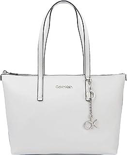 Calvin Klein Damen Shopper grau (13) 000