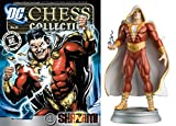 dc comics Chess Figurine Collection Nº 51 Shazam