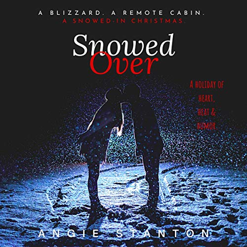 Snowed Over  By  cover art