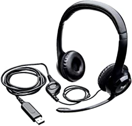 Top Rated in Computer Headsets