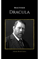 Dracula by Bram Stoker Kindle Edition