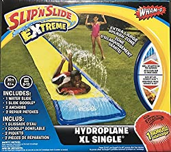 which is the best slip and slides in the world