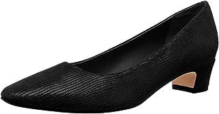 VANELi Women's Astyr Dress Pump, Black, 11 M US
