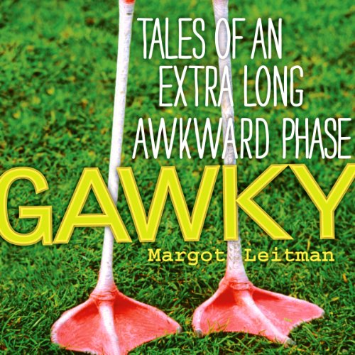 Gawky cover art