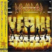 Yeah by Def Leppard (2006-06-27)