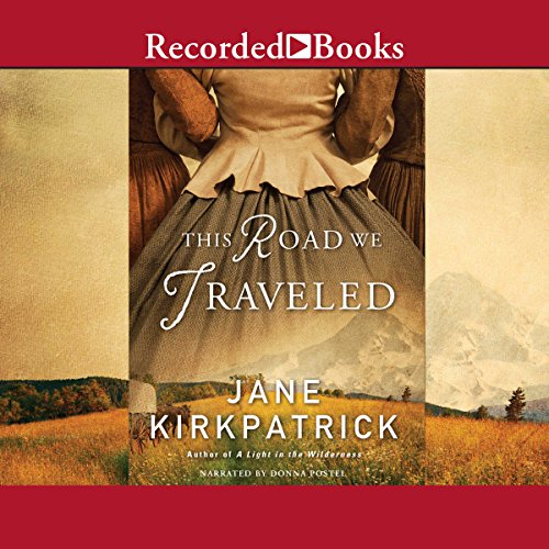 This Road We Traveled audiobook cover art