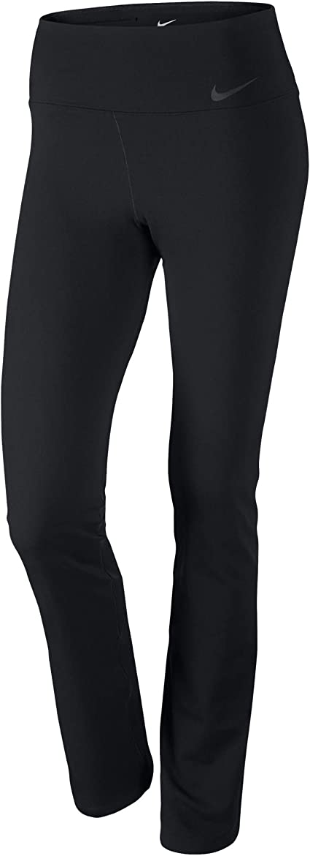 Ru núcleo Dominante  Amazon.com: NIKE Legendary Skinny Training Pants - Black (X-Small): Clothing