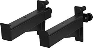 Yes4All Safety Spotter Arms for 2x2 Power Rack - Fit 1