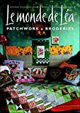 Monde de Léa - Patchwork & broderies