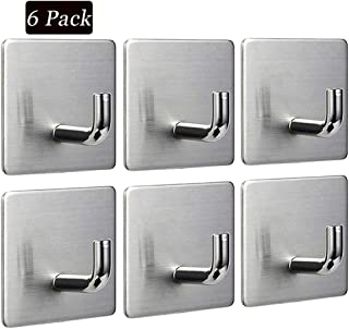 Best non adhesive wall hooks Reviews