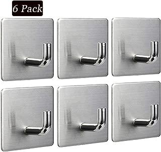 non adhesive wall hooks