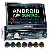 Autoradio Xomax XM-D710