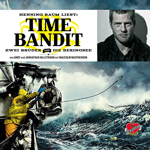 Time Bandit Titelbild