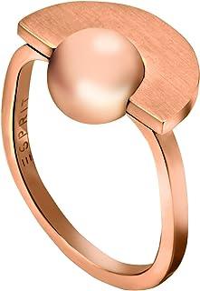 Esprit Joyce Ring For Women, Stainless Steel