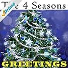 The 4 Season's Greetings (feat. Frankie Valli)